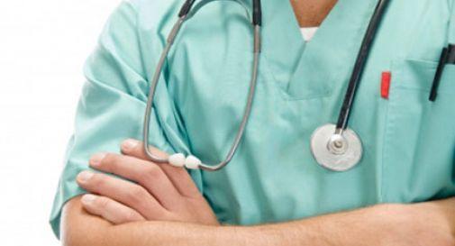 Un posto da infermiere, si presentano in 5045