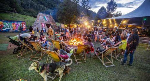 Il san Boldo come Woodstock