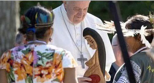 Il professore di Pieve di Soligo che nutre dubbi su Papa Francesco