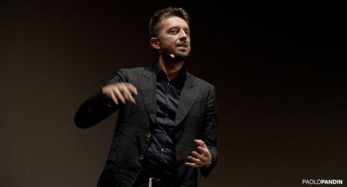 Andrea Scanzi | Le Cattive Strade | Paolo Pandin