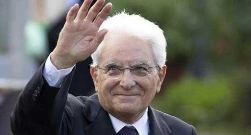 Mattarella, quarto Presidente della Repubblica che arriva in città il 25 aprile