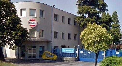 Berco Castelfranco Veneto