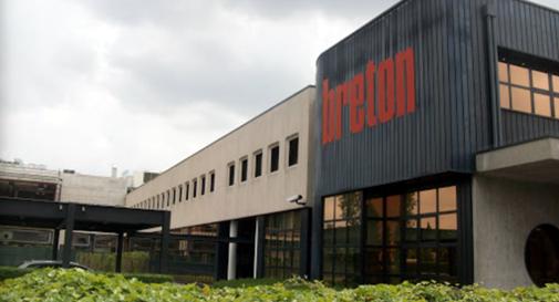 Breton a Castello di Godego