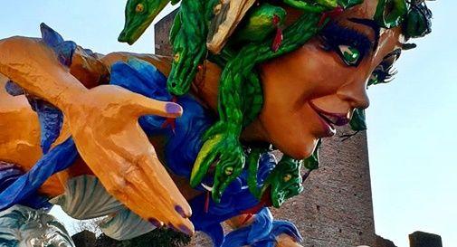Carnevale a Castelfranco Veneto