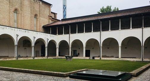 Chiostro di Santa Caterina a Treviso