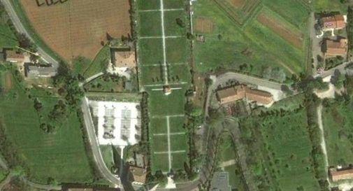 Cimitero di Santa Maria in Colle