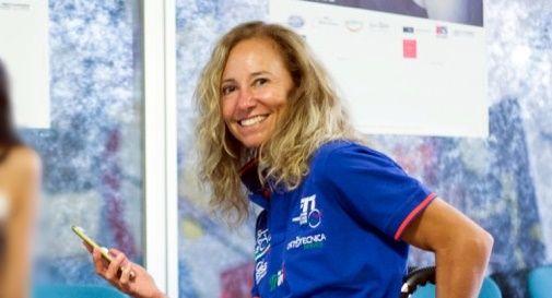 Emanuela Bressan, di Jesolo