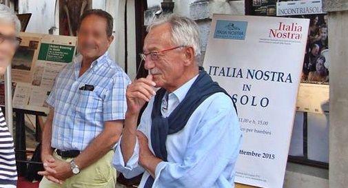Il dottor Francesco Chimenti