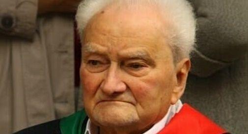 Morto Germano Nicolini, il comandante 'Diavolo'