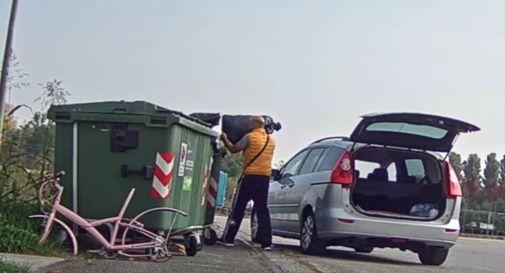 600 tonnellate in meno di rifiuti abbandonati