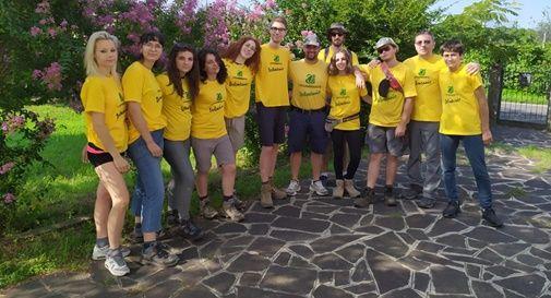 Dalla Sicilia e dal Piemonte, per studiare il Piave