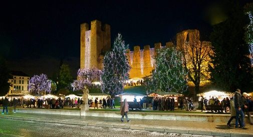 Natale a Castelfranco Veneto