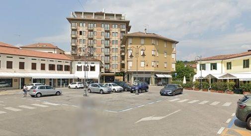 Piazza Tommaseo