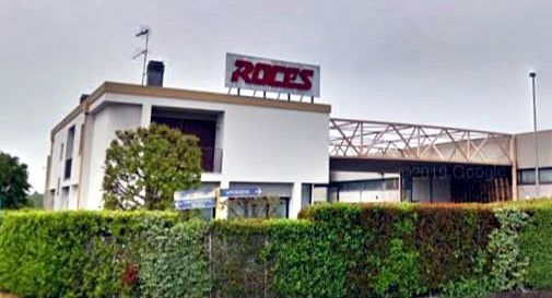 Roces Montebelluna