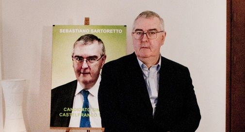 Sebastiano Sartoretto