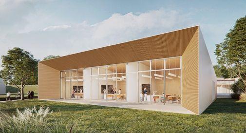Nuova scuola primaria di Biadene e Pederiva