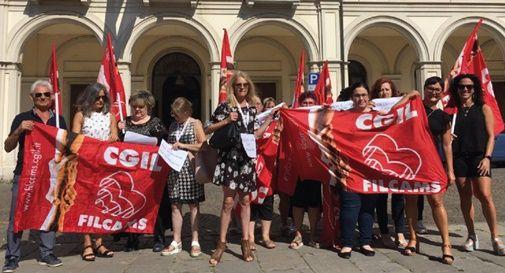 Lo sciopero minaccia il servizio delle mense scolastiche a Castelfranco