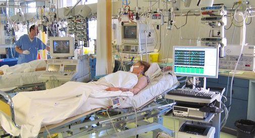 Terapia intensiva