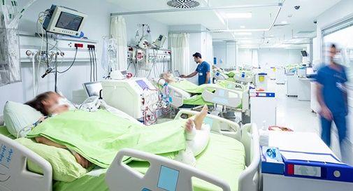 Covid Italia, oggi 13.708 contagi e 627 morti