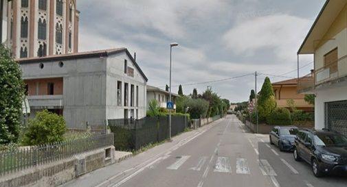 Via San Pio X