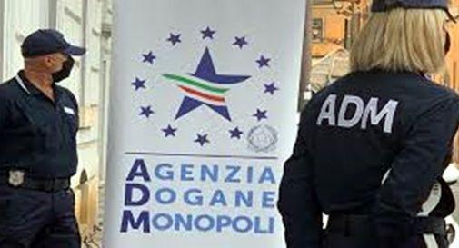 ADM (Agenzia Dogane e Monopoli) di Treviso