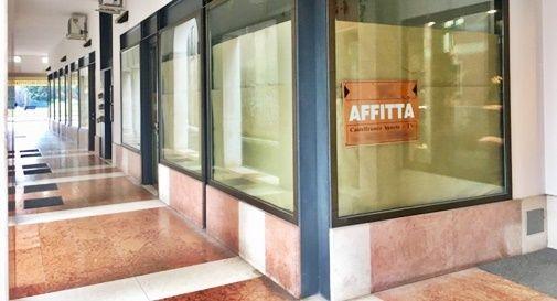 """""""I negozi chiudono e il centro è diventano la zona dei cartelli affittasi"""