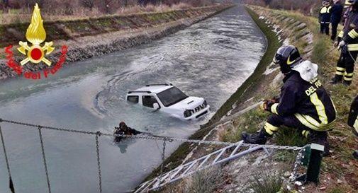 Trovato senza vita nel fiume, l'ultima volta era stato visto in un'osteria di Pederobba