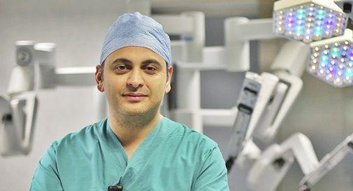 dottor Angelo Porreca