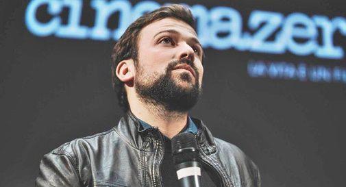 Il regista trevigiano Antonio Padovan