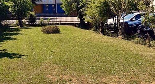 Area verde a Castelfranco Veneto