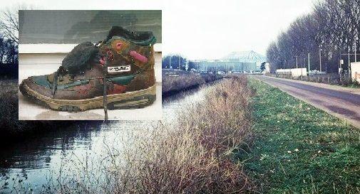 Rintracciato il produttore delle scarpe indossate dalla donna trovata assassinata in Belgio