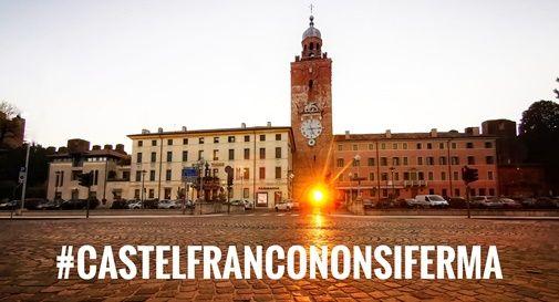 #castelfrancovenetoNONsiferma
