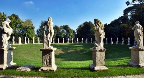 Parco Villa Bolasco