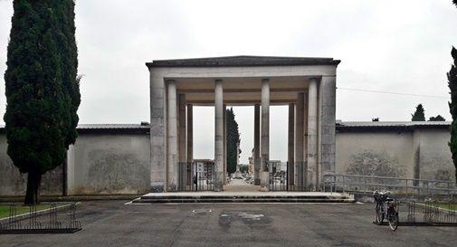 Cimitero di Montebelluna