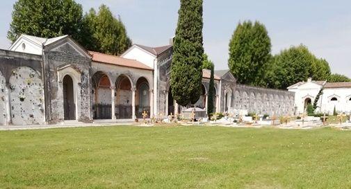 cimitero di castelfranco