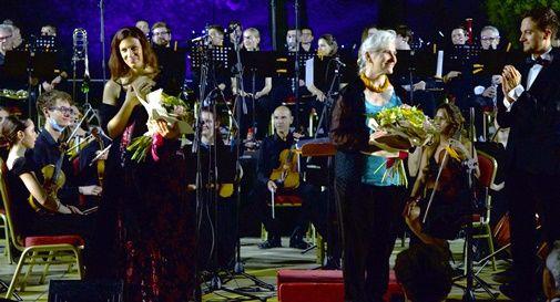 Francesca Dotto, Ivana Monti, Conservatorio Steffani, partite Iva dello spettacolo