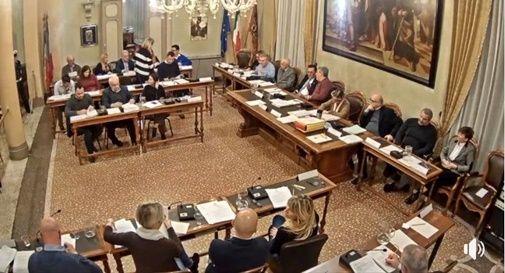 Consiglio comunale Castelfranco