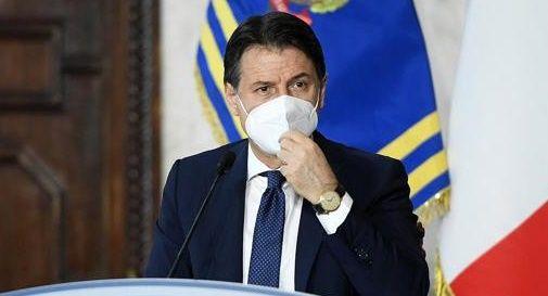 dimissioni premier Conte