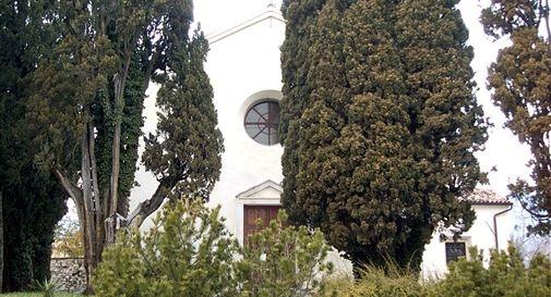 ex convento cappuccini di san gregorio a valdobbiadene