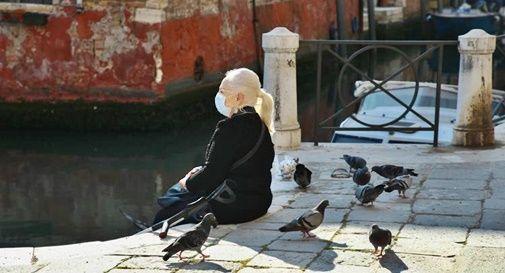 Covid in Veneto