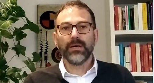 Il dottor Claudio Beltramello