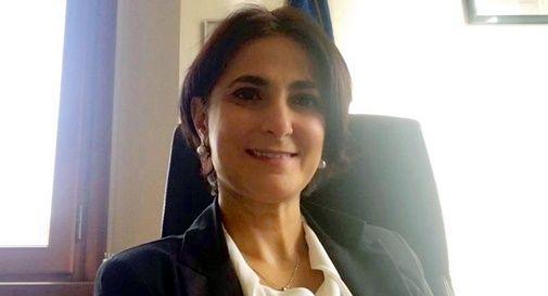 Barbara Sardella, dirigente scolastico provinciale