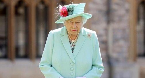 Elisabetta compie 95 anni