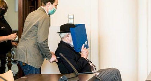 Ex guardia delle SS condannata dopo 75 anni