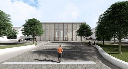 Nuovo teatro di Montebelluna