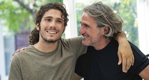 Andrea e Franco Antonello
