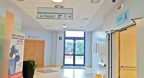 ospedale di Montebelluna