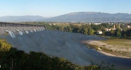 L'ipotesi della diga sul Piave a Falzè torna a spaventare