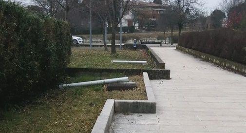 piazza Ex Internati
