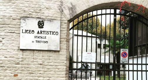Liceo artistico di Treviso